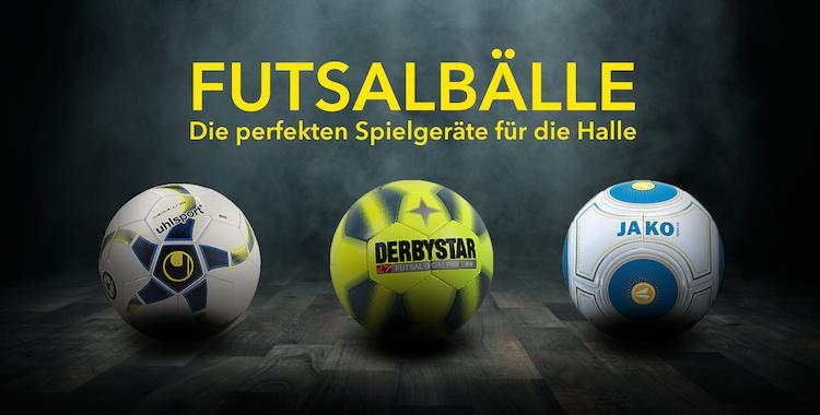 hochwertige Futsal Bälle